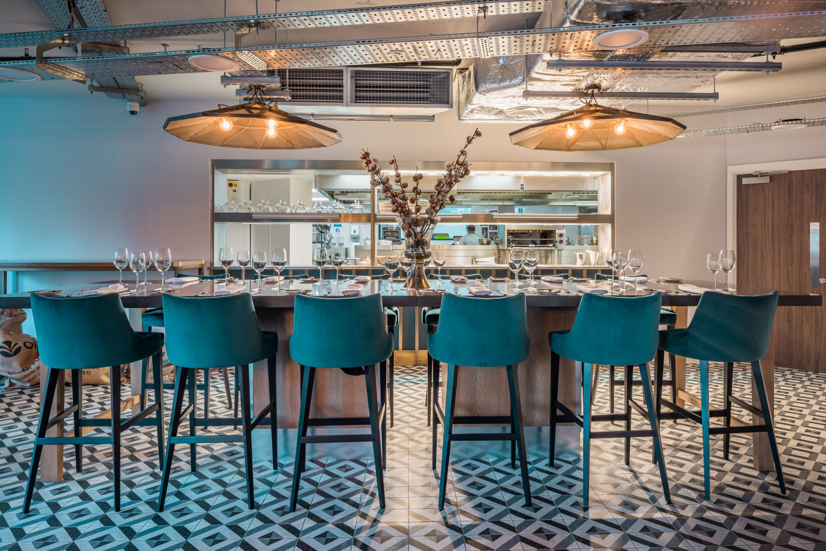 Hotel indigo manchester scottish design awards 2019 for Design hotel awards
